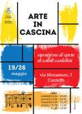 arte in cascina